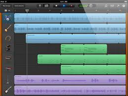Tutorial Video Podcasting With Garageband On Ios The Media With
